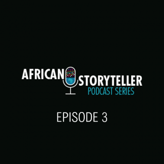 "Ep 3: ""A good story is a terrible thing to waste"""