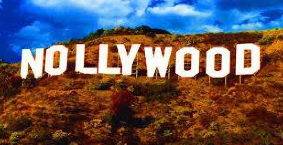 Nollywood gets Emerging Market Award in Las Vegas