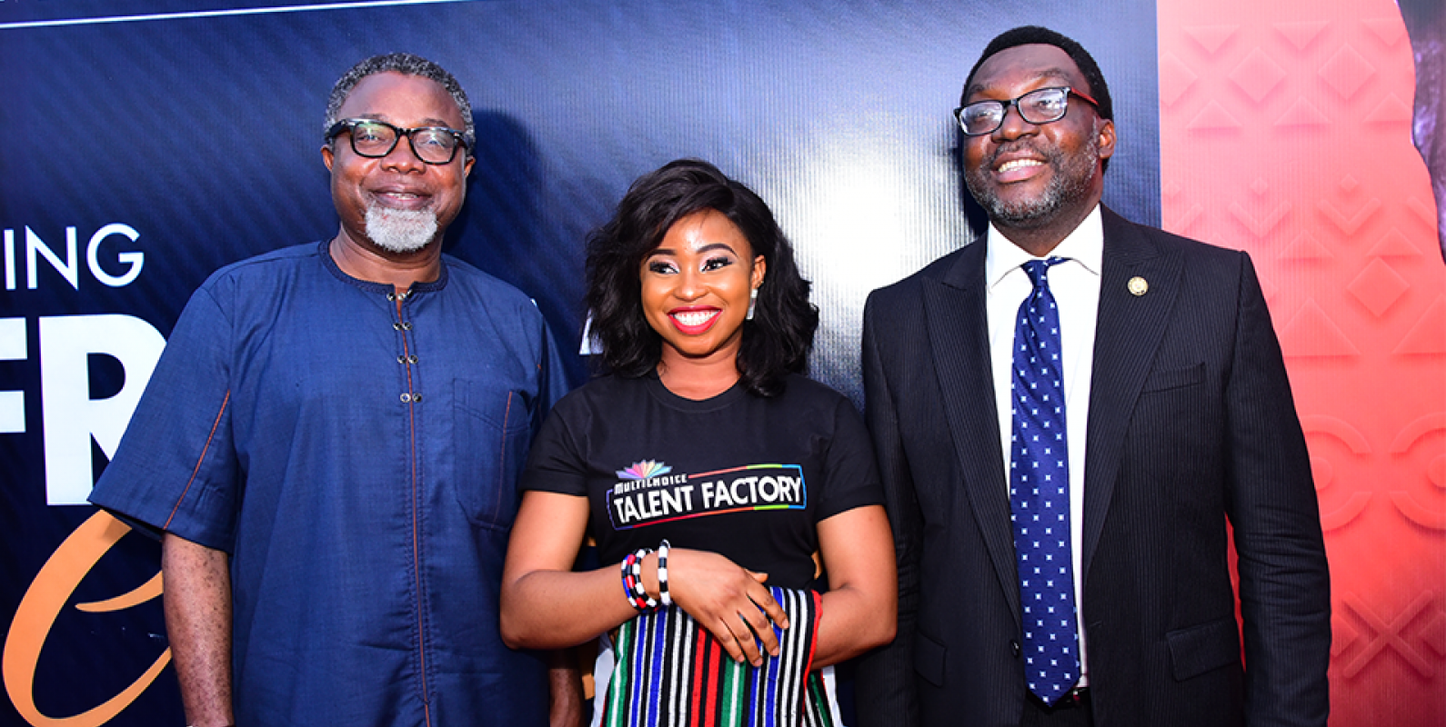 Academy Launch Nigeria